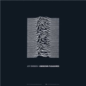 Unknown Pleasures // Joy Division