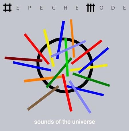 Sounds of the Universe// Depeche Mode