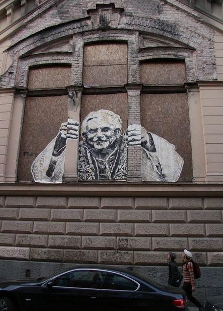 Street Art // Stockholm