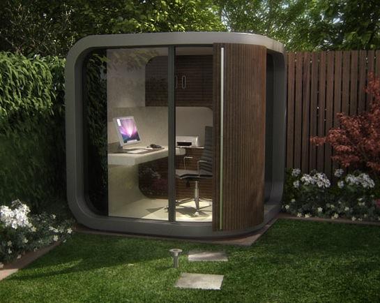 Garden OfficePOD