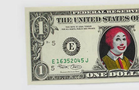 dollar20