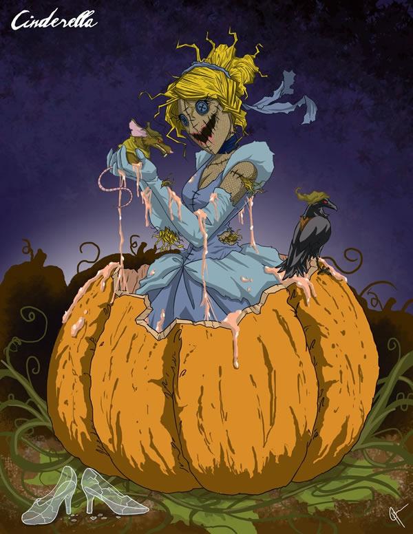 Twisted Princess Twisted_cinderella