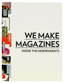 We Make Magazines by Andrew Losowsky