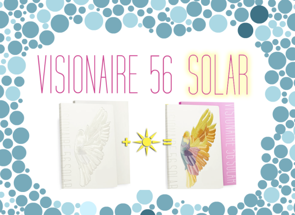 Visionaire: Solar Issue 56
