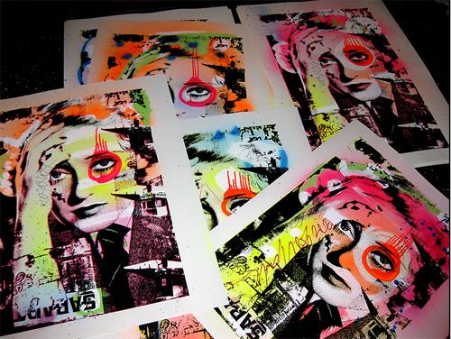 Dain prints
