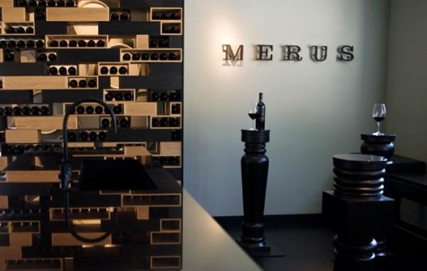 Merus Winery // Napa Valley, California