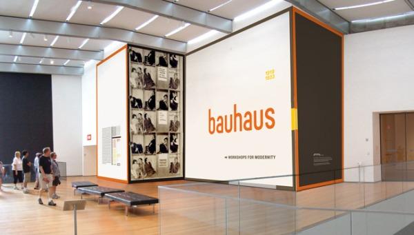 Bauhaus // MoMA NY
